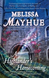 A Highlander's Homecoming (Daughters of the Glen, #6)