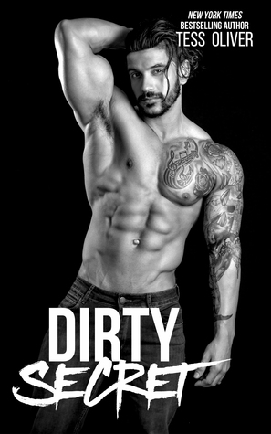 Dirty Secret (Bluefield Bad Boys, #3)