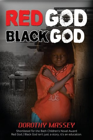 Red God Black God by Dorothy Massey
