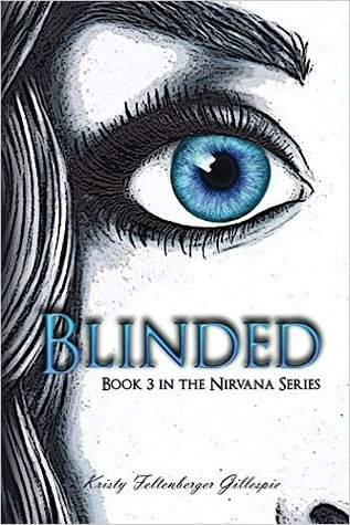 Blinded Giveaway!