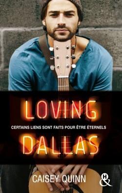 Loving Dallas (Neon Dreams, #2)