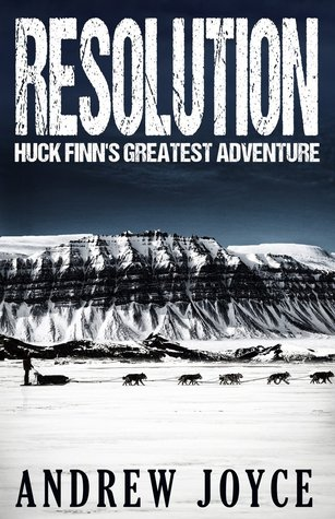 Resolution: Huck Finn's Greatest Adventures