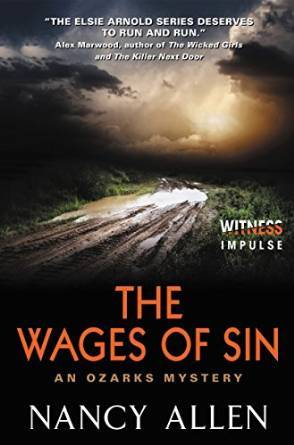The Wages of Sin: An Ozarks Mystery (Ozarks Mysteries)
