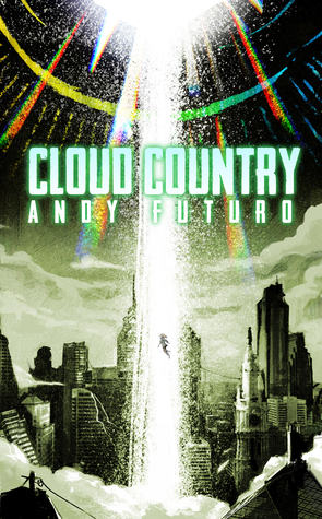 Book cover for Cloud Country
