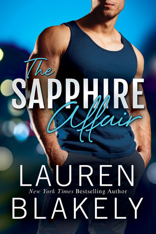 {Tour} The Sapphire Affair by Lauren Blakely (with Excerpt and Giveaway)