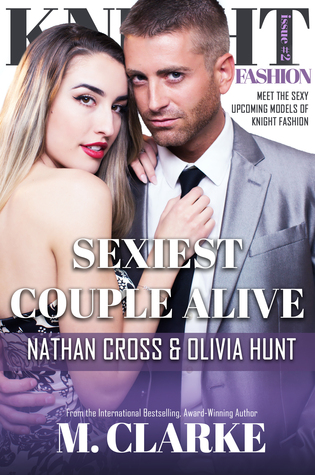 Sexiest Couple Alive, book 2 (Knight Fashion)