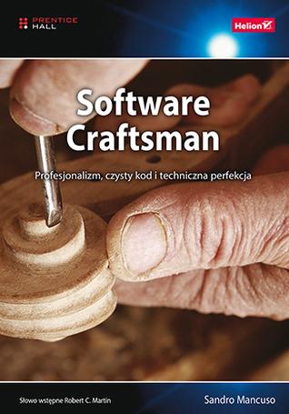 Okładaka:Software Craftsmanship