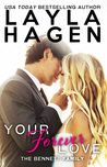 Your Forever Love (The Bennett Family, #3)