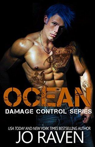Ocean (Damage Control Book 5) by Jo Raven