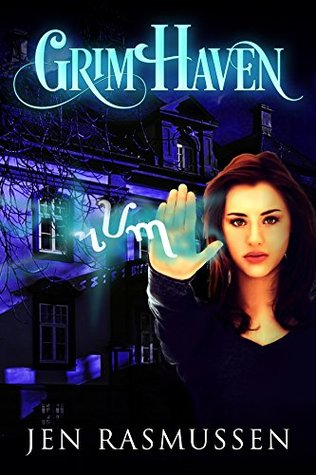 Urban fantasy review: 'Grim Haven' by Jen Rasmussen
