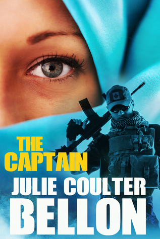 The Captain by Julie Coulter Bellon