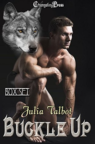Book Review:  Buckle Up (Boxed Set) by Julia Talbot