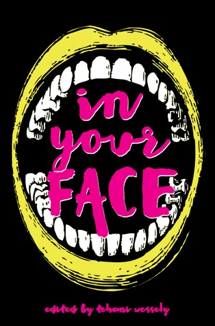 In Your Face by Tehani Wessely