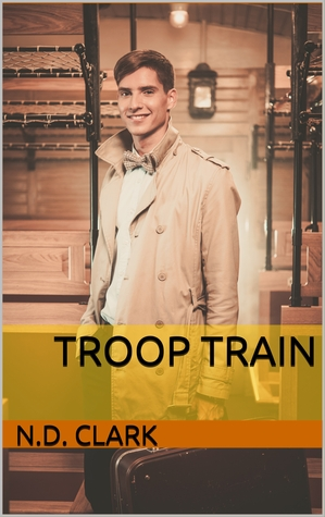 Troop Train