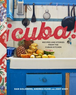 Cuba!: Recipes and Stories from the Cuban Kitchen