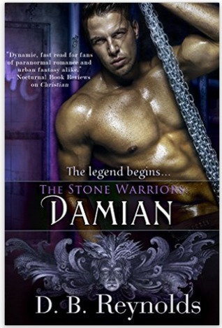 Damian (Stone Warriors, #1)