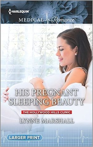 His Pregnant Sleeping Beauty by Lynne Marshall