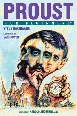 Proust for Beginners by Steve Bachmann