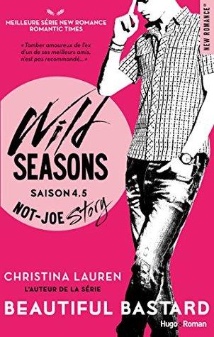Wild Seasons Saison 4.5 Not-joe story