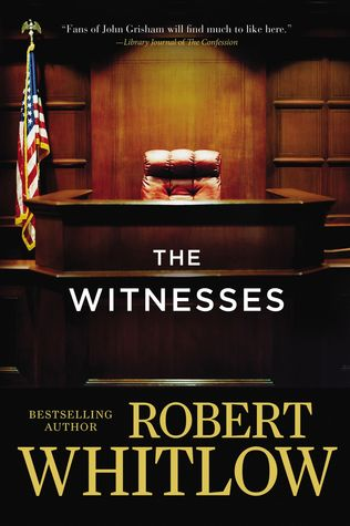 the witnesses robert whitlow