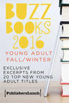 Buzz Books 2016: Young Adult Fall/Winter