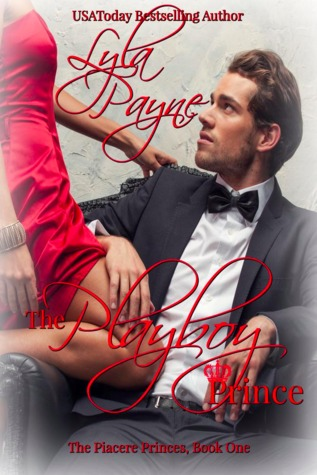 The Playboy Prince by Lyla Payne