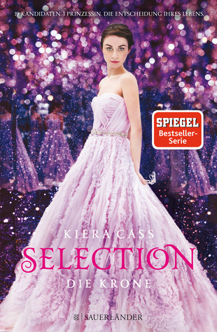 Die Krone (The Selection, #5)