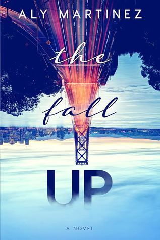 The Fall Up Book Cover