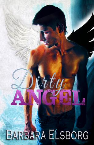 Book Review: Dirty Angel by Barbara Elsborg