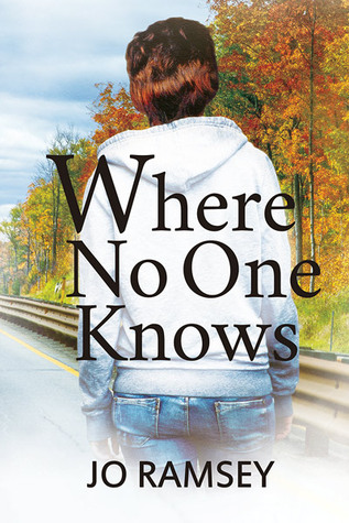 Where No One Knows by Jo Ramsey
