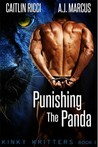 Punishing The Panda (Kinky Kritters #1)