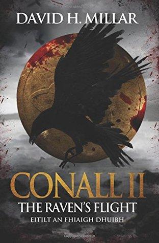 Conall II by David H. Millar