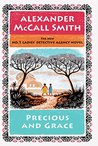 Precious and Grace (No. 1 Ladies' Detective Agency, #17)