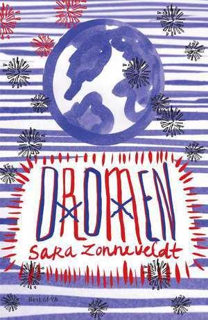 Dromen – Sara Zonneveldt
