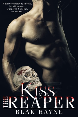 Kiss the Reaper