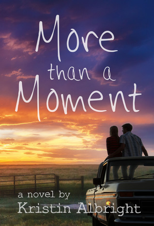 More than a Moment by Kristin Albright