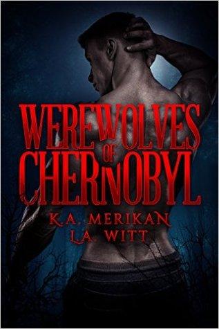 Werewolves of Chernobyl