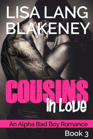 Cousins in Love by Lisa Lang Blakeney