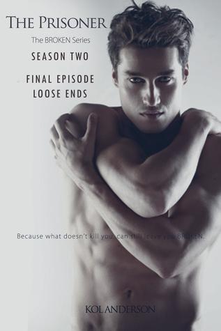 Loose Ends (Broken, #7)