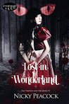 Lost in Wonderland (The Twisted and the Brave, #1)