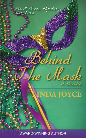 {Review} Behind the Mask by Linda Joyce