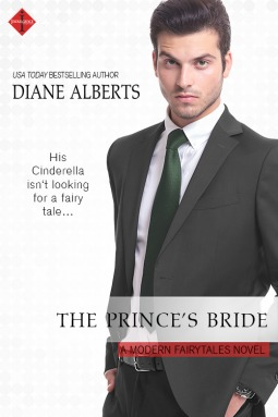 The Prince's Bride by Diane Alberts