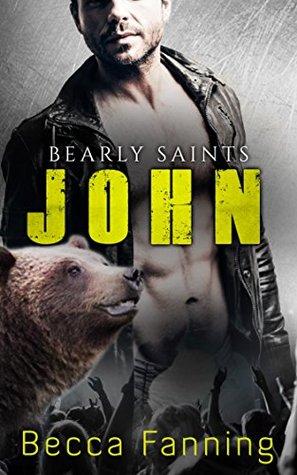 John (BBW Country Music Bear Shifter Romance) (Bearly Saints Book 4)