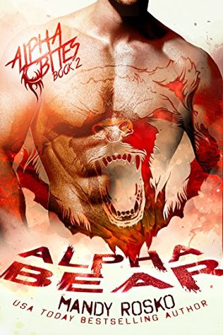 Alpha Bear (Alpha Bites Book 2)