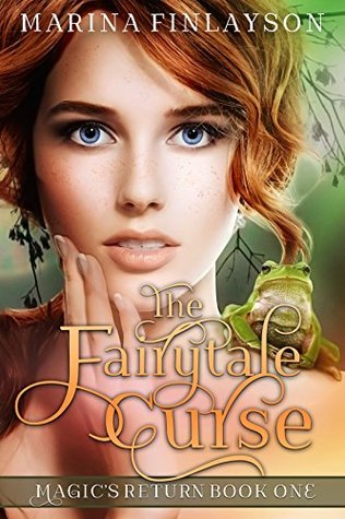Fantasy review: 'The Fairytale Curse' by Marina Finlayson