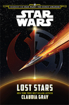 Star Wars: Lost Stars (Star Wars: Journey to the Force Awakens)