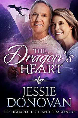 The Dragon's Heart (Lochguard Highland Dragons #3)