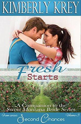 Fresh Starts by Kimberly Krey