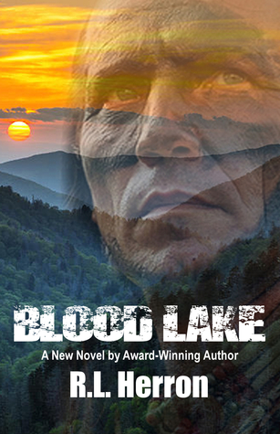 Blood Lake by R.L. Herron