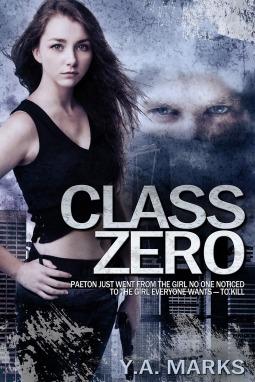 Class Zero (Class Zero #1)